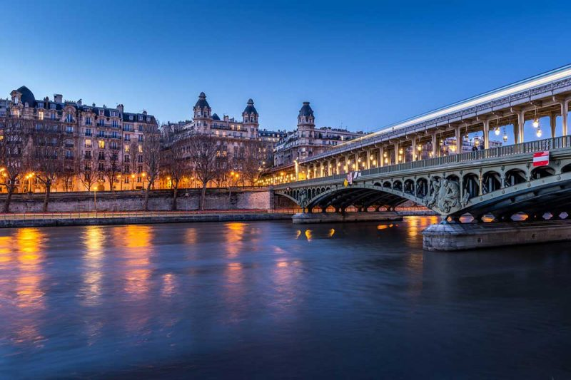 11eme arrondissement Paris