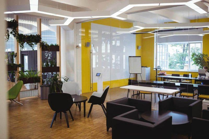 Coworking à Avignon : quels avantages et comment faire son choix