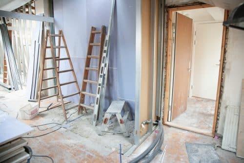 reussir travaux renovation