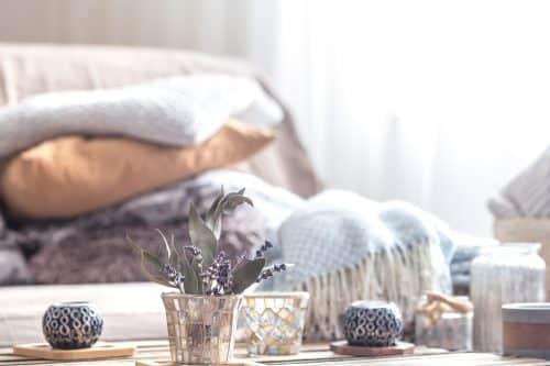 idées de décoration intérieur de maison